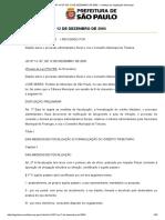 LEI Nº 14.107 DE 12 DE DEZEMBRO DE 2005 « PROCESSO ADMINISTRATIVO FISCAL.pdf