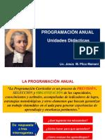 Program Anu Salle