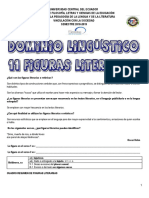 SER BACHILLER FIGURAS LITERARIAS TEORÍA Y EJERCICIOS RESUELTOS