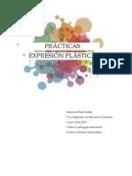 Prácticas Expresión Plástica Tema 5