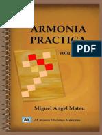Armonia Practica Vol 1
