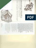 Folscheid, d; Wunenburger, J-j. Metodologia Filosófica. Cápitulos II e III