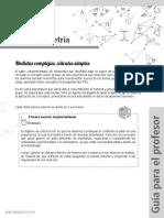 TG 31-02 Medidas Complejas Calculos Simples 2017