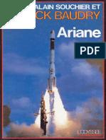 Ariane - Alain Souchier Et Patrick Baudry