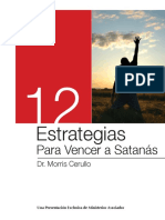 Muestra 12 Estrategias Para Vencer a Satanas