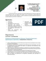 Felipe Rdz T