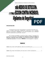 Monografia Deteccion y Proteccion Contra Incendios