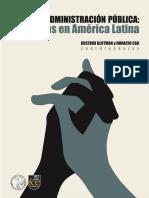 2016 Estado y Administración Pública. Paradojas en América Latina.pdf