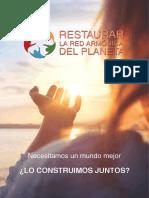 Dossier Un Mundo Mejor Plan 2019