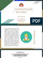 SUBCONTRATACION en Chile
