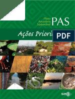 Plano Amazonia Sustentavel 2008