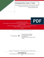 07139019 Muzzopappa y Villalta - Los Documentos Como Campo