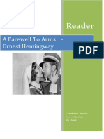 Appendix 5 5TV a Farewell to Arms Hemingway File 2015 (1)