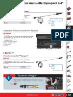 Facom NK.300 Datasheet