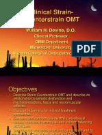 Strain Counterstrain Devine_ClinicalSCSSAAO