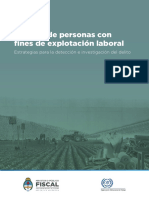 Informe Protex Trata de Personas 2018-4