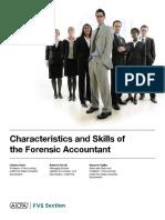A9 - AICPA forensicaccountingresearchwhitepaper