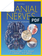 Cranial Nerves – 3rd Edition