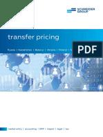 Schneider Group Transfer Pricing En