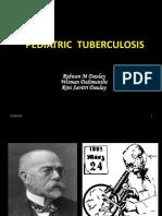 Pediatric TB