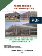 Its Grifos El Che II Srl - Modif.-ampliacion-quirihuac-ok - Copia