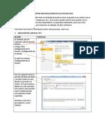 Exportacion de Archivos Desde Outlook 2010