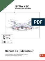 Drone 12746 Manual Fr