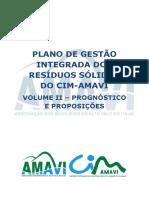 Plano de Gestao Integrada Dos Residuos Solidos - Proposta
