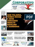 Jornal Corporativo NR3021 de 27 12 2018