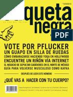 Etiqueta Negra Revista Nro 93