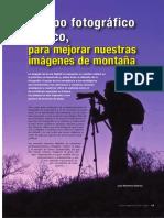 FOTOGRAFIA-REVISTA-Equipos Fotograficos Para Montaña