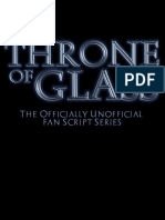"""""""Throne of Glass"""