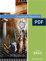 Cronologia-masonica