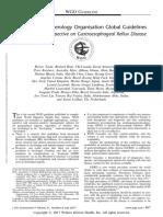 World Gastroenterology Organisation Global.5