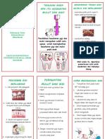 Obat Obat Jantung Indikasi Dan Farmak