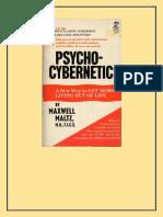 Psycho-Cybernetic