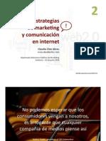 Implementacion de Estrategias en Internet - 1ra. parte