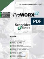 Proworx Manual