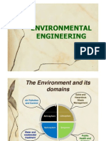 Environmental Engineering Section