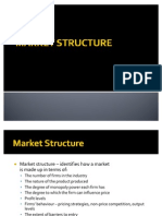 Market Structure Byme