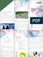 Company Profile PGE 2018