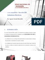 CNE – Sección 220