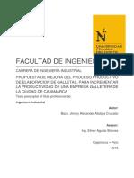 Diseños Factoriales (1)