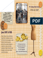 brosur CMT