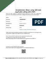 BB LFMT AppConfiguration VideoCalling 17042018
