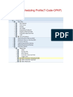 902 Sap Mm Material Requirements Planning Pp Mrp User Guide