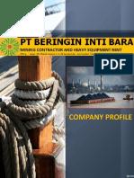 Profile PT BERINGIN INTI BARA