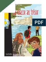 Nicolas Gerrier - La Chasse Au Tr 233 Sor