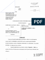 Complaint against Duane and Beth Chapman