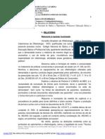 2006-Ação em Desfavor do CNOO de Itajaí-SC